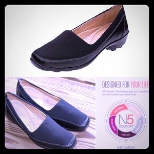 Naturalizer Justify N5 Comfort loafers Sz 10W